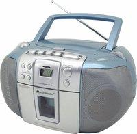 Soundmaster SCD5405 blau