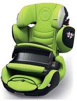 Kiddy Guardianfix 3 - Lime Green
