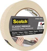 Scotch 24mm x 50m beige (20502450)