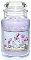 Yankee Candle Honey Blossom Grosses Jar (1254064E)