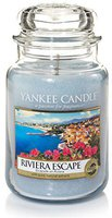 Yankee Candle Housewarmer RIVIERA ESCAPE 623g (1507716E)