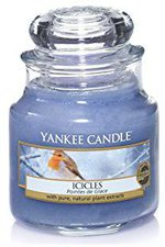 Yankee Candle Icicles violett 6,0x6,0x8,9cm (1316030E)