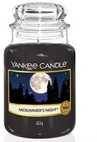 Yankee Candle Midsummers Night Big Jar (115174E)