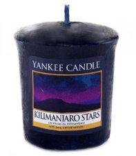 Yankee Candle Votivkerze Wachsschwarz 4,6x4,5x5cm (1344796E)