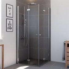 Breuer Elana Komfort Diagonaleinstieg 4-tlg. 80 x 90 cm