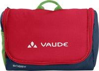 Vaude Bobby marine/red