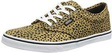 Vans Atwood Junior Cheetah natural