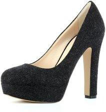 Evita 411075A black felt