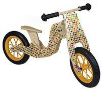 Hess Spielzeug Bike bunt
