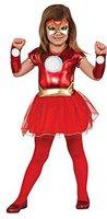 Rubies Avengers Assemble - Lil Iron Lady