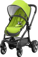 Kiddy Evostar 1 Lime Green (2017)