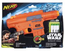 Nerf Star Wars Rogue One: Blaster Captain Cassian Andor