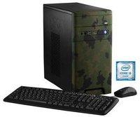 Hyrican CyberGamer 5363 (PCK05363)