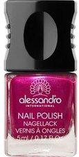 Alessandro Colour Explosion Nail Polish - 189 Pink Melon (5ml)