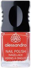Alessandro Colour Explosion Nail Polish - 924 St. Tropez (5ml)