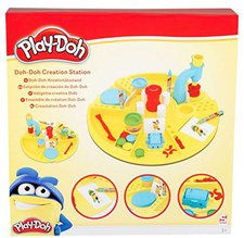 Play-Doh Kreativ Station