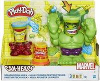 Play-Doh Marvel Knetmatsch Hulk