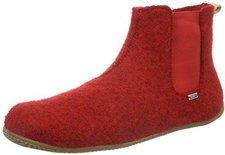 Living Kitzbühel Chelsea Boots rot