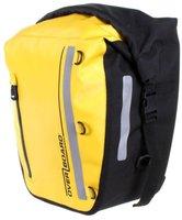 OverBoard Classic Waterproof BIke Pannier 17 L yellow