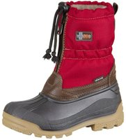 Vista Canada Polar Kids red