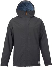 Burton Hilltop Snowboard Jacket True Black