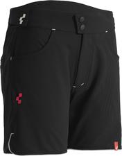 Cube TOUR WLS Woman Shorts black
