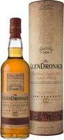 Glendronach Cask Strength Batch No. 6 0,7l 56,1%