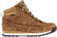 The North Face Back-To-Berkeley Redux Leather Men dijon brown/vintage white