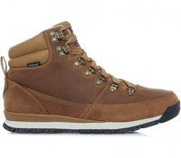 The North Face Back-To-Berkeley Redux Leather Men