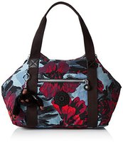 Kipling Art S rose bloom blue