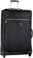 Kipling Basic Travel Darcey L Spinner 74 cm plover black