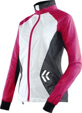 X-Bionic SphereWind Running Women pink / white / black