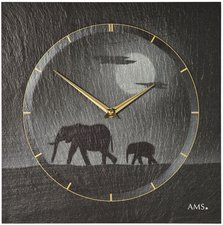 AMS-Uhrenfabrik 9524