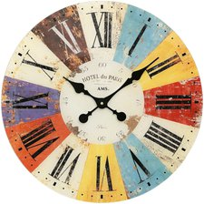 AMS-Uhrenfabrik 9467