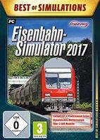 Astragon astragon Eisenbahn-Simulator 2017 (PC)