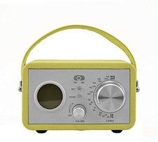 Incidence Radio Vintage