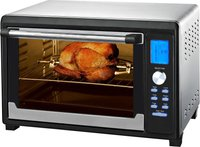 Syntrox Germany 45 Liter Digitaler Mini Stand-Backofen