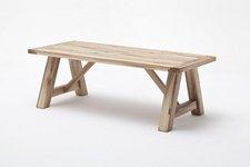 MCA-furniture Bristol 100x260cm Wildeiche