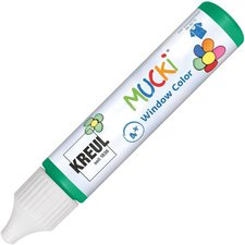 C. Kreul Window Color Pen MUCKI 29ml dunkelgrün