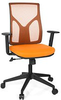 HJH Office Madison orange