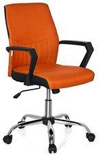 HJH Office Walton schwarz-orange