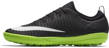 Nike MercurialX Finale II TF black/white/electric green/anthracite