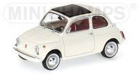 Minichamps Fiat 500 1965 (121600)