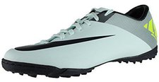 Nike Mercurial Victory II TF trace blue/anthracite/cyber/volt
