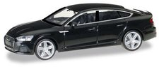 Herpa Audi A5 Spotback (028707)