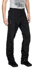 Vaude Men's Yaras Rain Zip Pants II black
