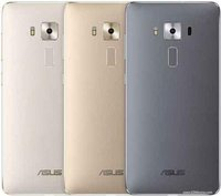 Asus Zenfone 3 Deluxe (ZS570KL) 32GB 4GB sand gold ohne Vertrag