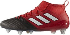 Adidas ACE 17.1 Primeknit SG red/footwear white/core black