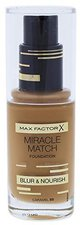 Max Factor Miracle Match Foundation (30ml)