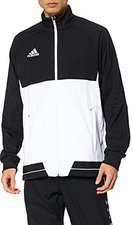 Adidas Tiro 17 Trainingsjacke Herren black/white